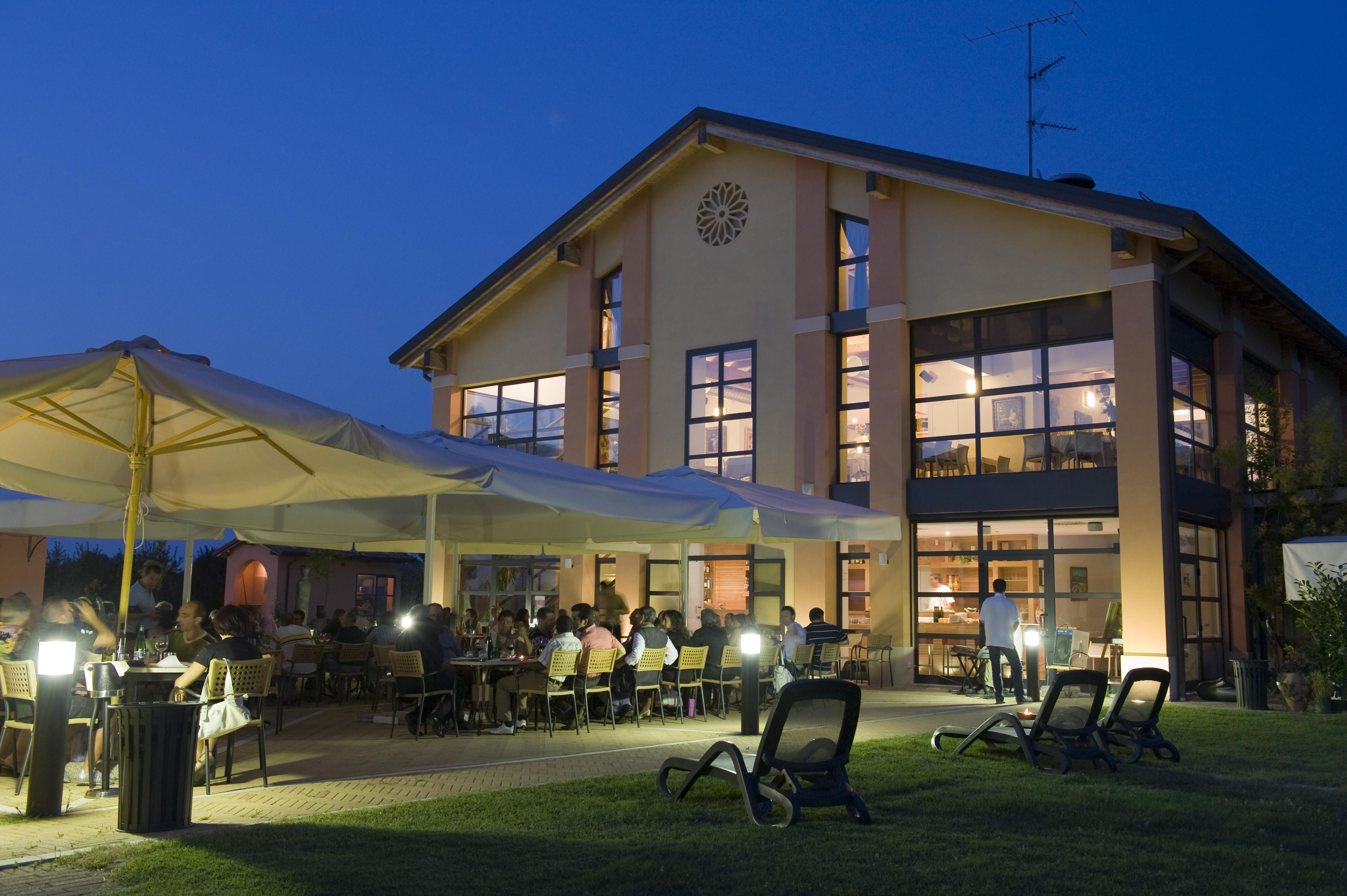 aperitivo ristorante bologna